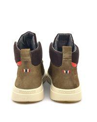 Napapijri Boots in het Natural voor heren