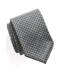 Todd Snyder - Blue Mini Paisley Silk Wool Tie In Navy for Men - Lyst