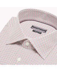 Tommy Hilfiger Multicolor Classic Print Shirt for men