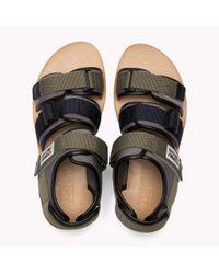 Tommy Hilfiger Multicolor Urban Sandals for men