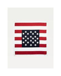 Tommy Hilfiger Mens Stars and Stripes