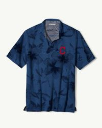 Tommy Bahama Blue Mlb® Reversible Play Polo for men