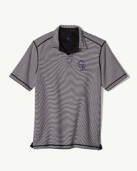 Tommy Bahama Multicolor Mlb® Reversible Play Polo for men