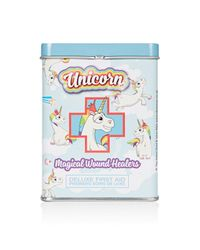 TOPSHOP | Multicolor Unicorn Ouch Plaster | Lyst