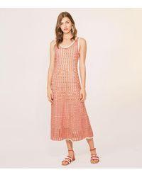 Tory Burch - Multicolor Maddie Dress - Lyst