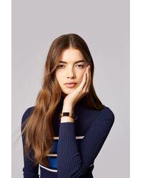 Tory Burch - Multicolor For Fitbit Alta Bracelet - Lyst