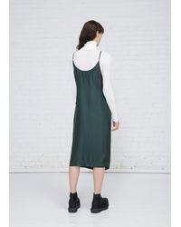 VIDEN - Green Penn Dress - Lyst