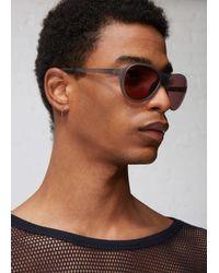 District Vision - Pink Kaishiro Explorer Sunglasses for Men - Lyst