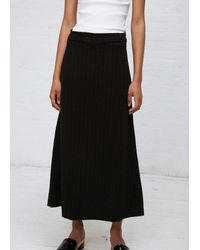 David Michael | Black A-line Skirt | Lyst