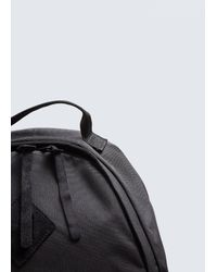 Junya Watanabe - Black Small North Face Backpack for Men - Lyst