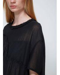 Henrik Vibskov - Black Bon Chalant Dress - Lyst