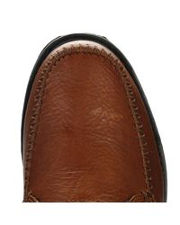 TOMS - Mens Brown Chukka Boots for Men - Lyst