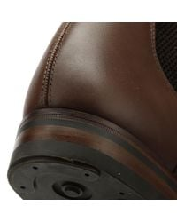 Loake Chatsworth Mens Brown Boots for men
