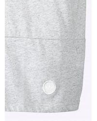 Adidas Originals White Wings+horns Tee for men