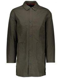 Paul Smith Green Work Jacket for men