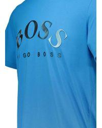 BOSS - Blue Tallone T for Men - Lyst