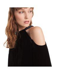 Trina Turk - Black Eden Dress - Lyst