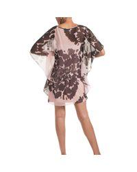 Trina Turk Multicolor Anissa Dress