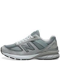 New Balance M990GL5 in Gray für Herren