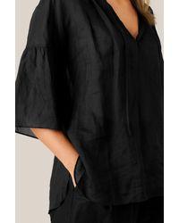 Camicetta Aida di Second Female in Black