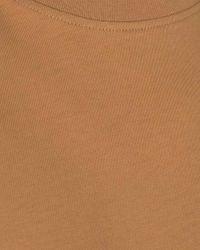 Aarhus T Shirt Brun De Tabac Minimum pour homme en coloris Brown