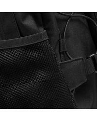Carhartt WIP Kickflip Backpack Schwarz in Black für Herren