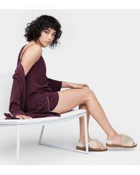 Ugg Multicolor Haddie Silk Short Fleece