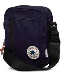 Converse Blue All Star Cross Body Messenger Bag for men