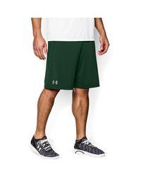 "Under Armour | Green Men's Ua Raid 10"" Shorts for Men | Lyst"
