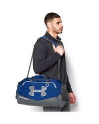 Under Armour Black Ua Storm Undeniable Ii Sm Duffle for men