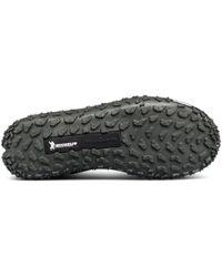 Under Armour Black Men's Ua Fat Tire Govie Boatm Hiking Boots for men