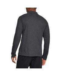 Under Armour - Black Men's Ua Coldgear® Infrared Lightweight 1⁄4 Zip for Men - Lyst