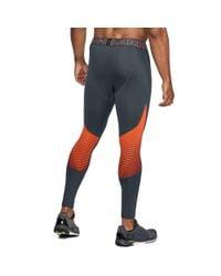 Under Armour Multicolor Men's Coldgear® Reactor Leggings for men