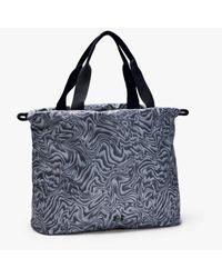 Bolsa de mano con estampado UA Cinch para mujer Under Armour de color Blue