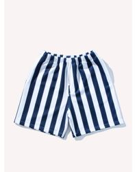 Noon Goons Blue Ref Short for men