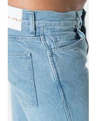 Levi's - Blue Line 8 Slim Straight Jeans for Men - Lyst