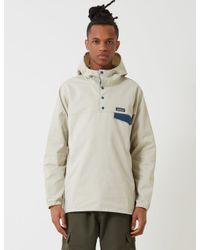 Patagonia Natural Maple Grove Canvas Jacket for men