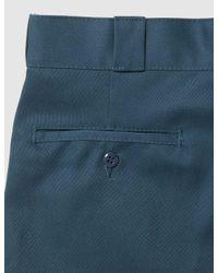 Dickies - Blue 874 Original Work Pant (relaxed) for Men - Lyst