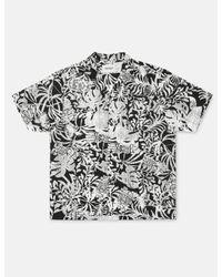 Carhartt Black Wip Tiki Mono Shirt for men