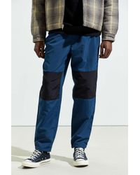 The North Face Blue Class V Pant for men