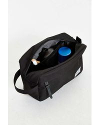 Herschel Supply Co. - Black Chapter Dopp Kit for Men - Lyst
