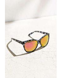 Quay Black About Last Night Sunglasses