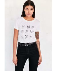 Truly Madly Deeply Black Cat Breeds Tee