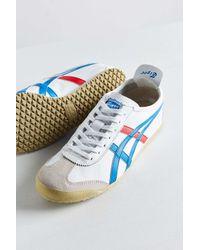 Asics | White Onitsuka Tiger Mexico 66 Sneaker | Lyst