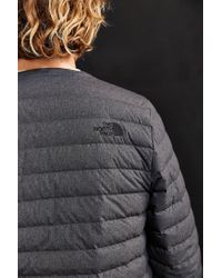 The North Face - Gray Tolman Peak Jacket for Men - Lyst