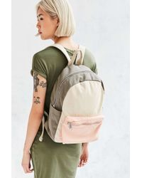 BDG | Green Classic Canvas Backpack | Lyst