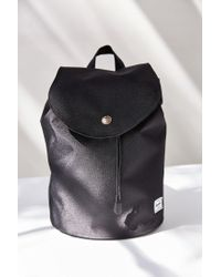 Herschel Supply Co. - Black Women's Reid Backpack - Lyst