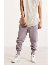 Urban Outfitters | Multicolor Uo Terry Fleece Jogger Pant for Men | Lyst
