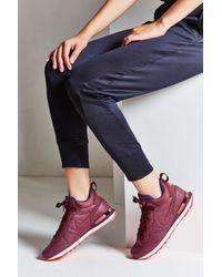 Nike | Multicolor Internationalist Mid Leather Sneaker | Lyst