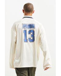 PUMA - White Puma Fenty By Rihanna Oversized Referee Jersey for Men - Lyst